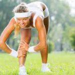 Как правильно делать разминку коленей