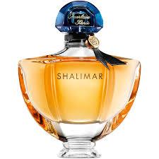 Аромат дня: Shalimar от Guerlain