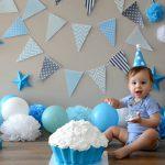 Как организовать незабываемый день рождения ребенка дома