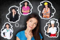 Главные принципы выбора профессии