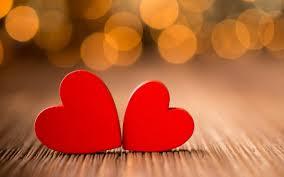 Любовь… Как много в этом слове!