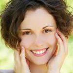 Уход за кожей лица в летний период