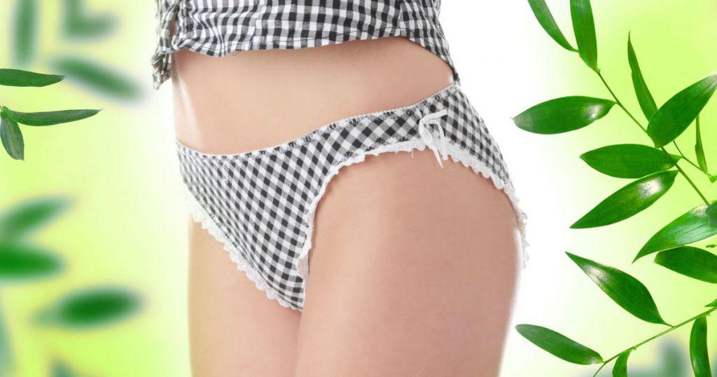 Нижнее белье очень важно для здоровья интимной области