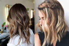 11 причесок, которые придадут волосам объем