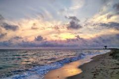 Ароматы, которые перенесут на пляж
