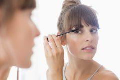 5 причин делать макияж, даже если вас никто не видит