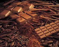 Что происходит с телом, когда вы едите молочный шоколад?