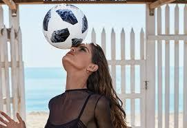 Beauty-секреты знаменитых подруг футболистов