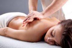 Что происходит с телом, когда вы регулярно ходите на массаж?