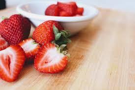 Как выбрать клубнику без нитратов