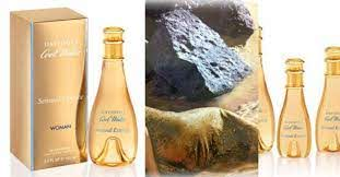 Davidoff выпустил новый аромат Cool Water Sensual Essence