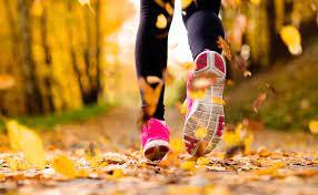 Как поддерживать форму осенью