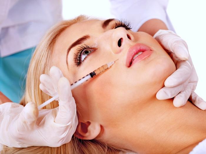 Современные косметические процедуры