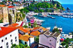 Турция — незабываемая Анталия