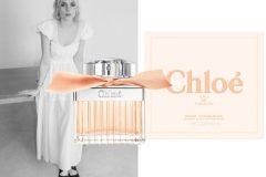Аромат дня: Rose Tangerine от Chloé