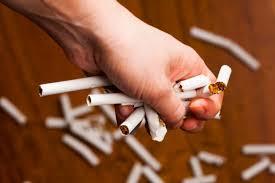 Что происходит с организмом, когда вы бросаете курить