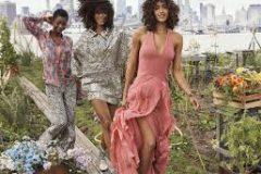 Что делают модные бренды для сохранения экологии
