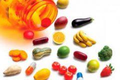 Советы остеопата: чем опасны синтетические витамины