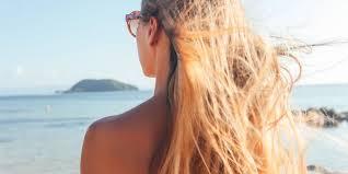 Пора в отпуск: beauty-советы для отдыха на морском берегу