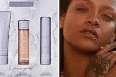 «Умывалка» и крем от Рианны: косметика Fenty Skin появится в России