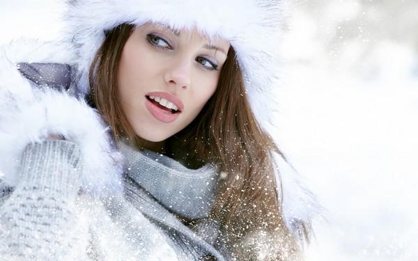 Как позаботиться о здоровье волос зимой
