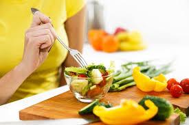 Не делайте из еды культа: как и чем заменить диеты