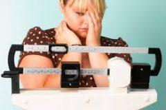 Пять неочевидных причин, из-за которых вы набираете вес