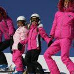 Как правильно выбрать одежду для горнолыжного курорта