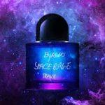 Byredo и Трэвис Скотт выпустили парфюм с ароматом космоса