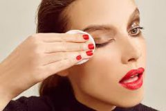 Мицеллярное желе для снятия макияжа глаз