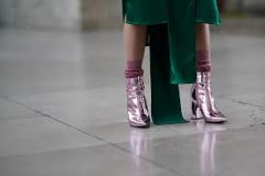 Где искать модные высокие носочки для весенних образов