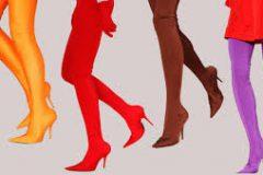 Колготки на каблуках, детские кольца и другие забавные аксессуары Balenciaga