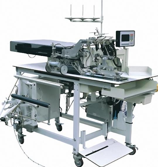 Покупаем промышленное швейное оборудование: 3 причины отдать предпочтение компании «BROTYPE»
