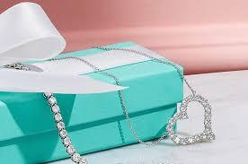 Голубая мечта: основные вехи в истории Tiffany & Co.
