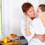 Пора любви: что происходит с либидо весной