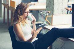 7 быстрых способов снять стресс в офисе