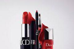 Макияж губ в стиле Dior: 2 незаменимых бьюти-средства