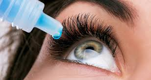 Синдром сухого глаза: что это такое, и как от него избавиться