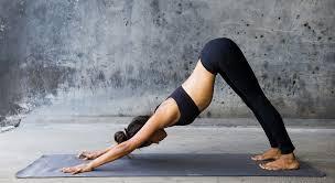 Тибетская зарядка: 5 незаменимых упражнений для здоровой спины