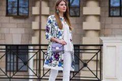 3 весенние тенденции, идеальные для домашнего гардероба
