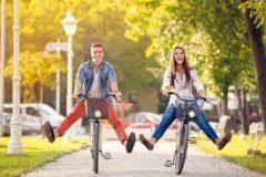 Как велопрогулки помогают укрепить иммунитет?