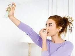 Как убрать неприятный запах в доме?