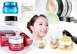 Преимущества использования корейских кремов для лица