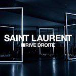 Saint Laurent выпустили новое видео из серии Live Sessions