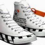 Ким Джонс и Converse представили капсульную коллекцию