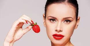 Лучшая фруктово-ягодная косметика для кожи