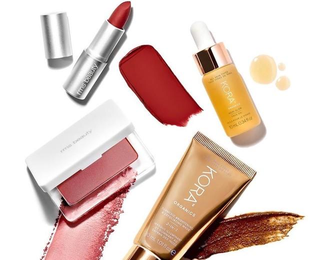 4 бьюти-новинки от Миранды Керр для весеннего макияжа