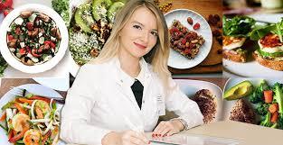 Как привести себя в идеальную форму: советы диетолога