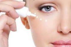 Лучшие кремы для кожи вокруг глаз