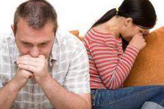 Почему муж уходит из семьи